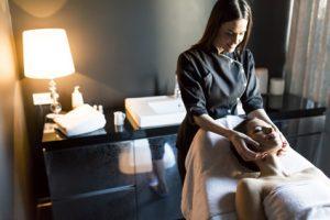 right massage therapist