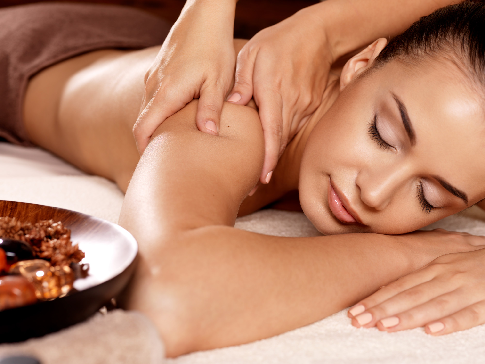 massage for your health