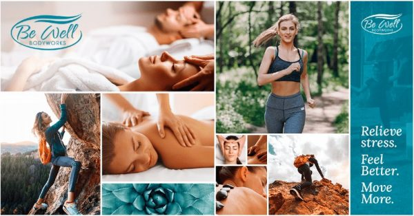 Be Well Bodyworks Anniversary Special